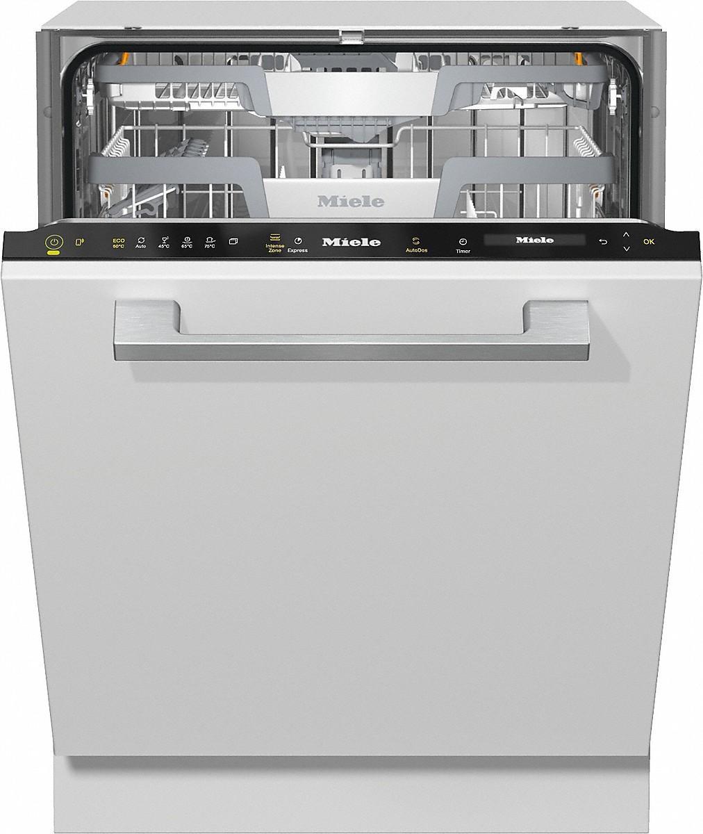 Photo Lave Vaisselle Tout Intégrable Miele G7360SCVI