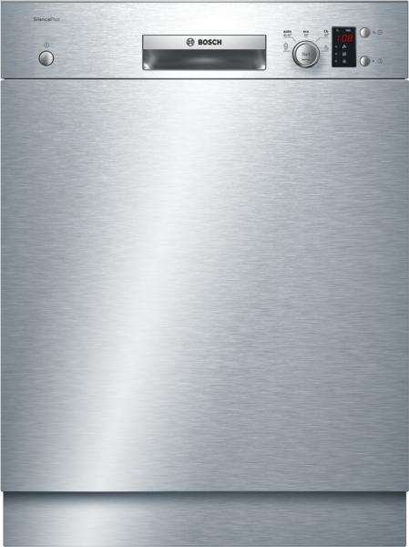 Photo Lave Vaisselle Intégrable Bosch SMU25AS00E
