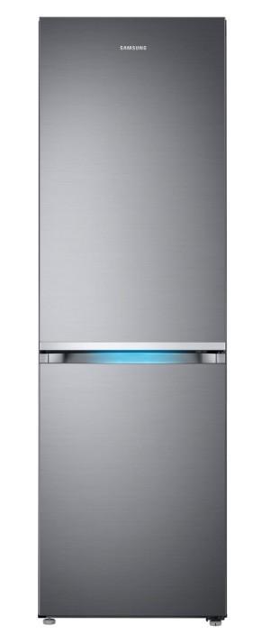 Photo Réfrigérateur Combiné Samsung RB41R7717S9
