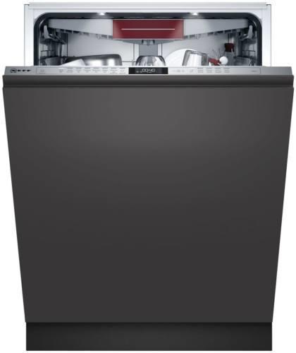 Photo Lave Vaisselle Tout Intégrable Neff S275ECX12E