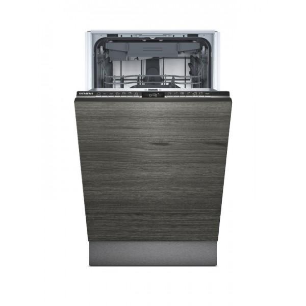 Photo Lave Vaisselle Tout Intégrable Siemens SR93EX28ME