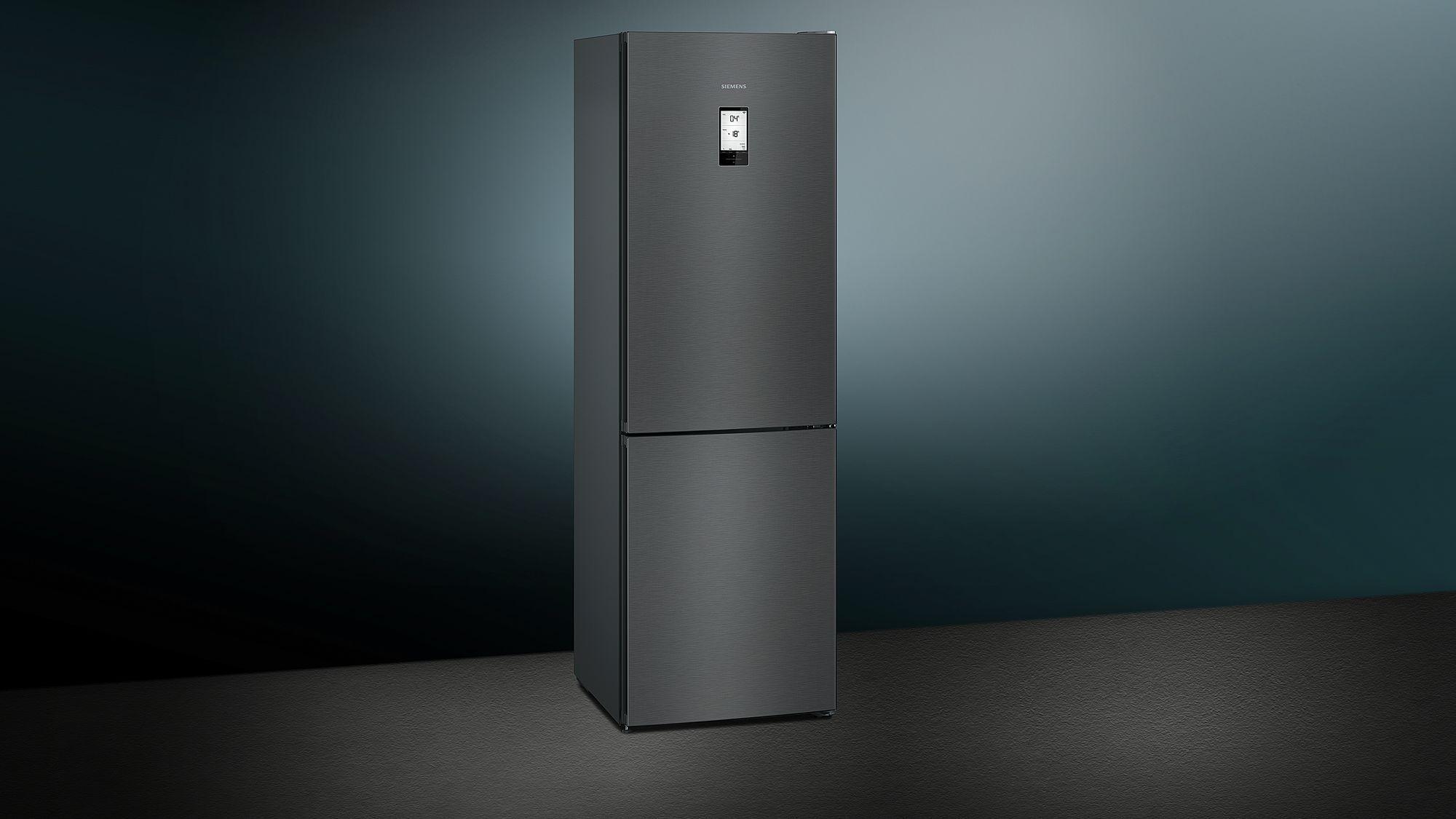 Photo Réfrigérateur Combiné Siemens KG36NAX3A