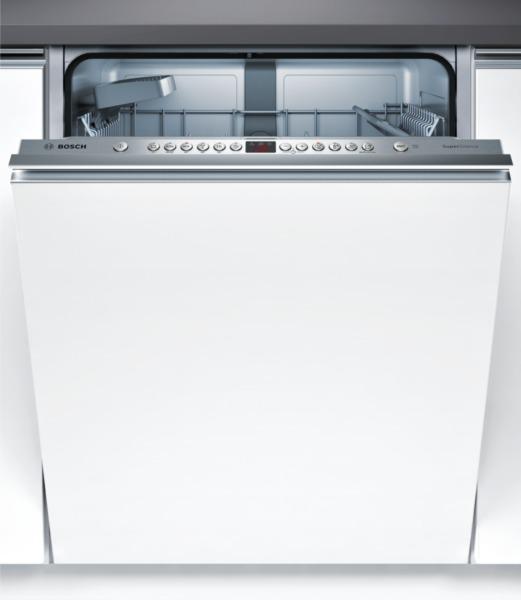 Photo Lave Vaisselle Intégrable Bosch SMV46IX03E