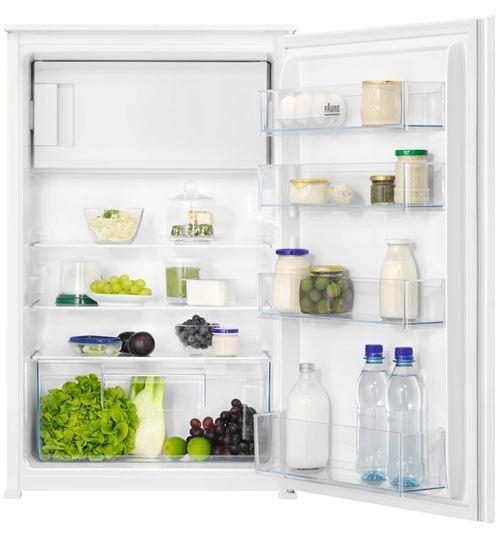 Photo Réfrigérateur 1 Porte Intégrable Faure FSAN88FS