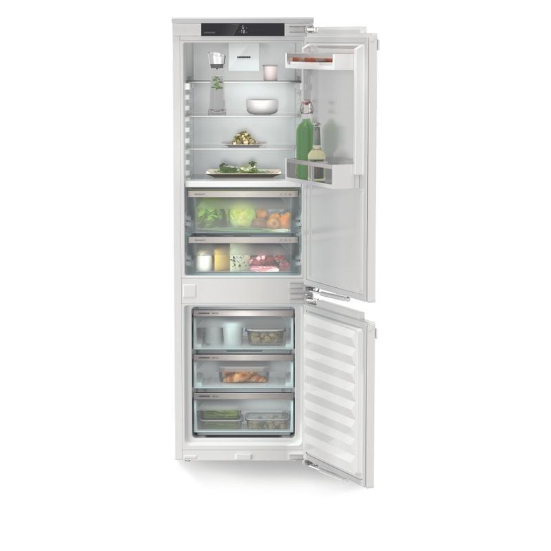 Photo Réfrigérateur Combiné Intégrable Liebherr ICBNE5123-20