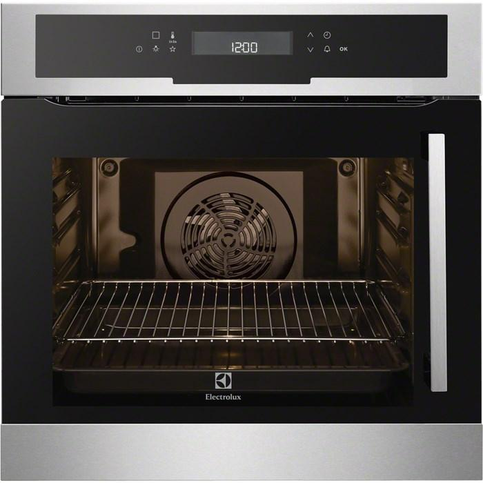 Photo Four Electrolux Multifonction Pyrolyse EOV5700BOX