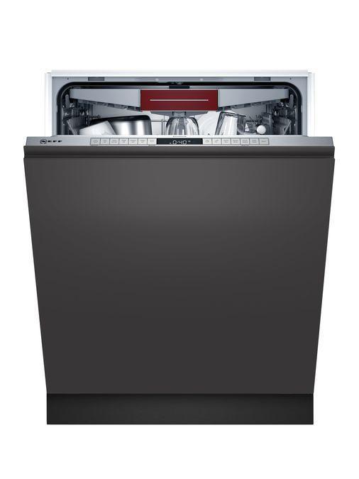 Photo Lave Vaisselle Tout Intégrable Neff S155HVX15E