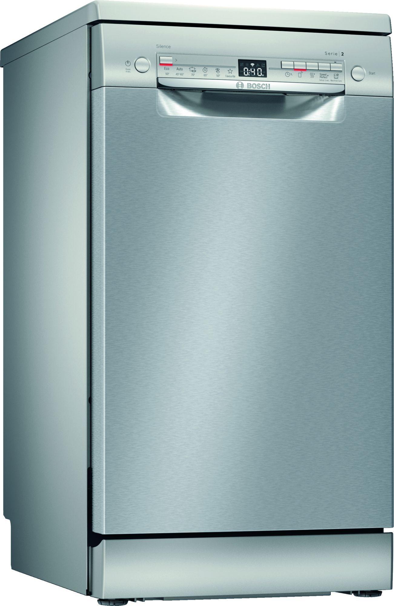 Photo Lave Vaisselle Posable Bosch SPS2HKI59E