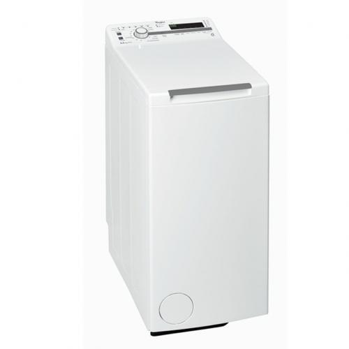 Photo Lave linge Top Whirlpool TDLR65211