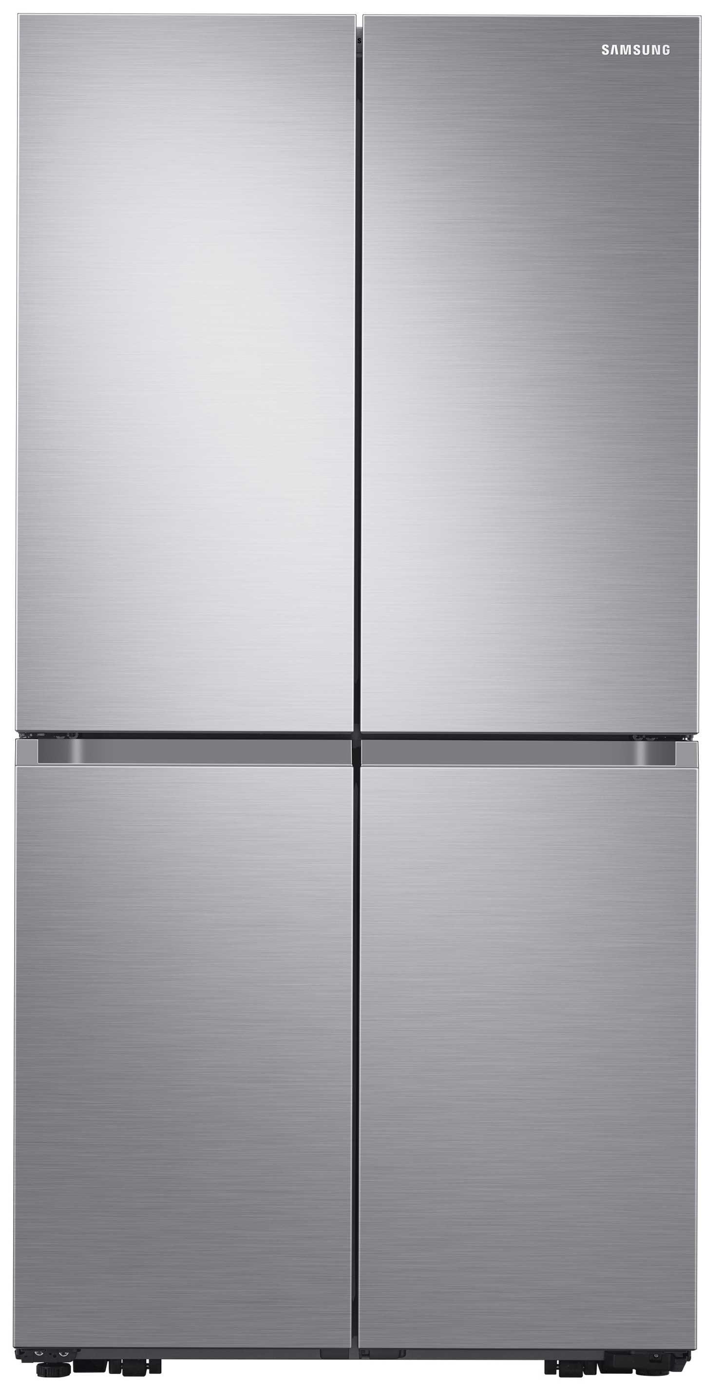 Photo Réfrigérateur Américain Samsung RF2CA967FSL