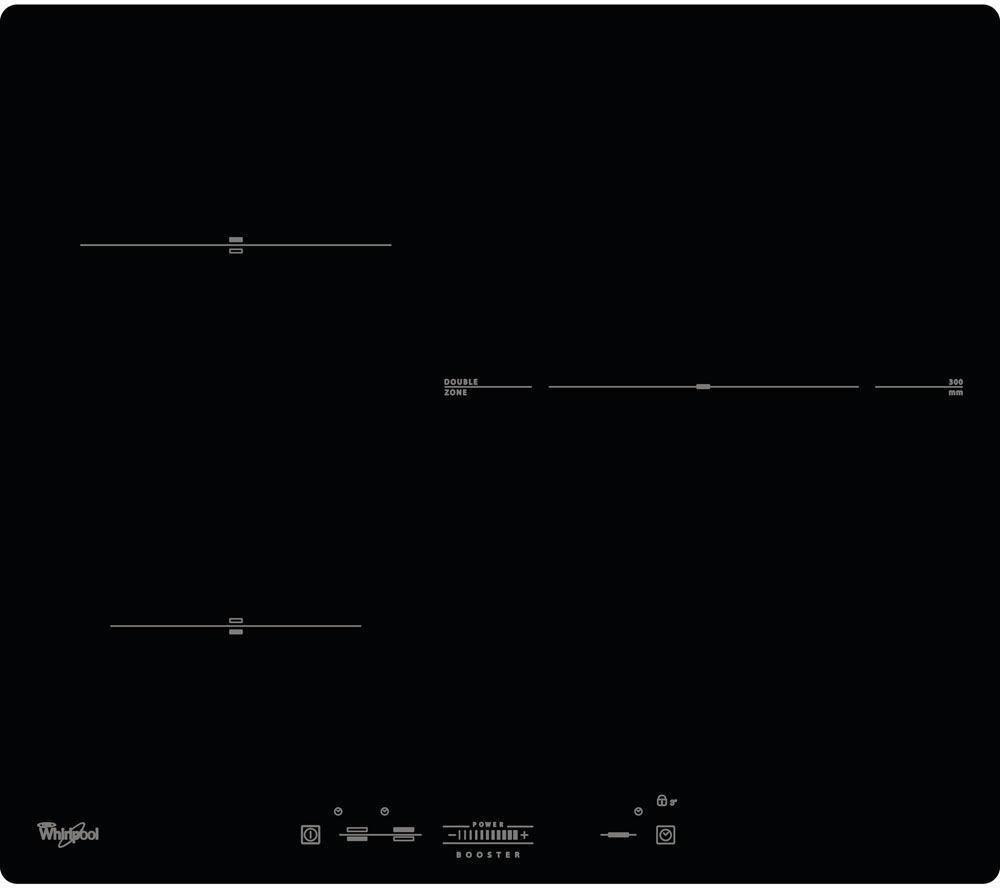 Photo Plaque Induction Whirlpool ACM630NE-NEW