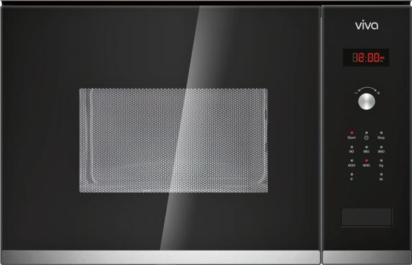 Photo Micro-ondes Encastrable Viva VVM16H3252