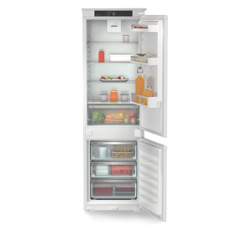 Photo Réfrigérateur Combiné Intégrable Liebherr ICSE1783