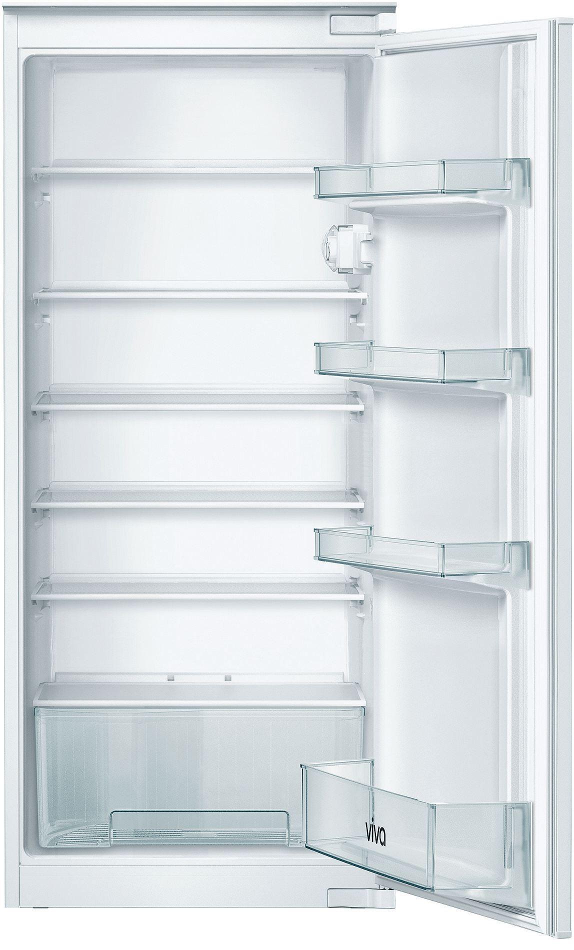 Photo Réfrigérateur 1 Porte Intégrable Viva VVIR2420