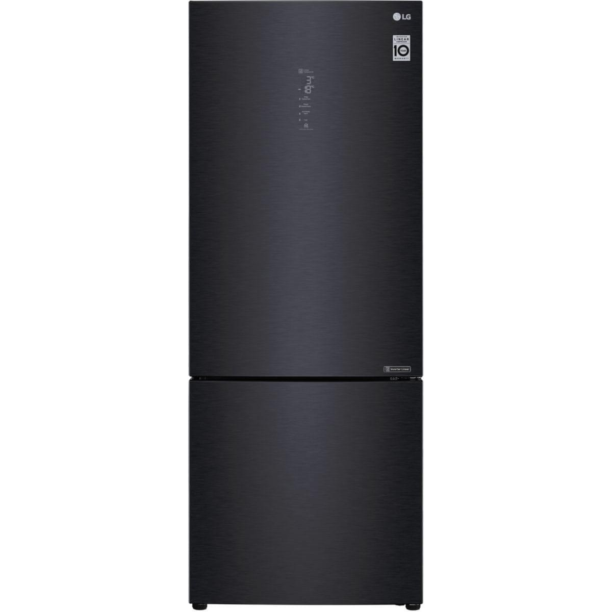 Photo Réfrigérateur Combiné LG GBB569MCAZN