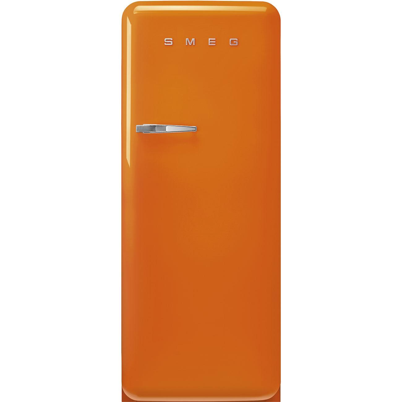 Photo Réfrigérateur 1 Porte Smeg FAB28ROR5
