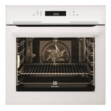 Photo Four Electrolux Multifonction Pyrolyse EOC5841FOV