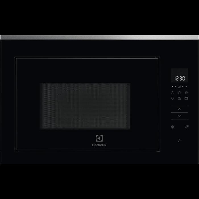 Photo Micro-ondes Electrolux KMFD263TEX