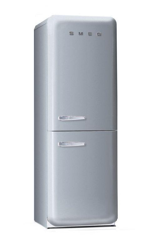Réfrigérateur Smeg FAB32X7