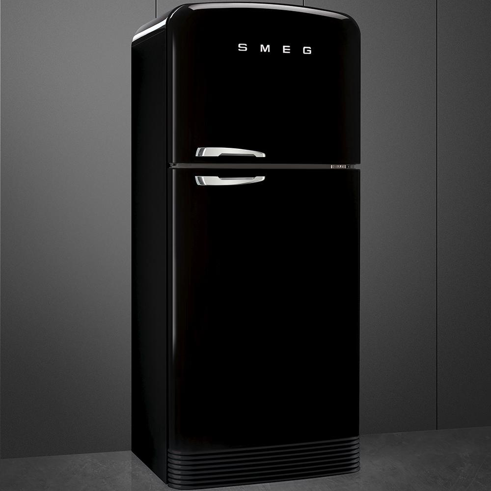 Photo Réfrigérateur 2 Portes Smeg FAB50RBL