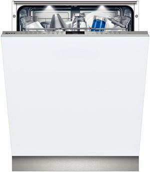 Photo Lave Vaisselle Intégrable Neff S717P80X0E