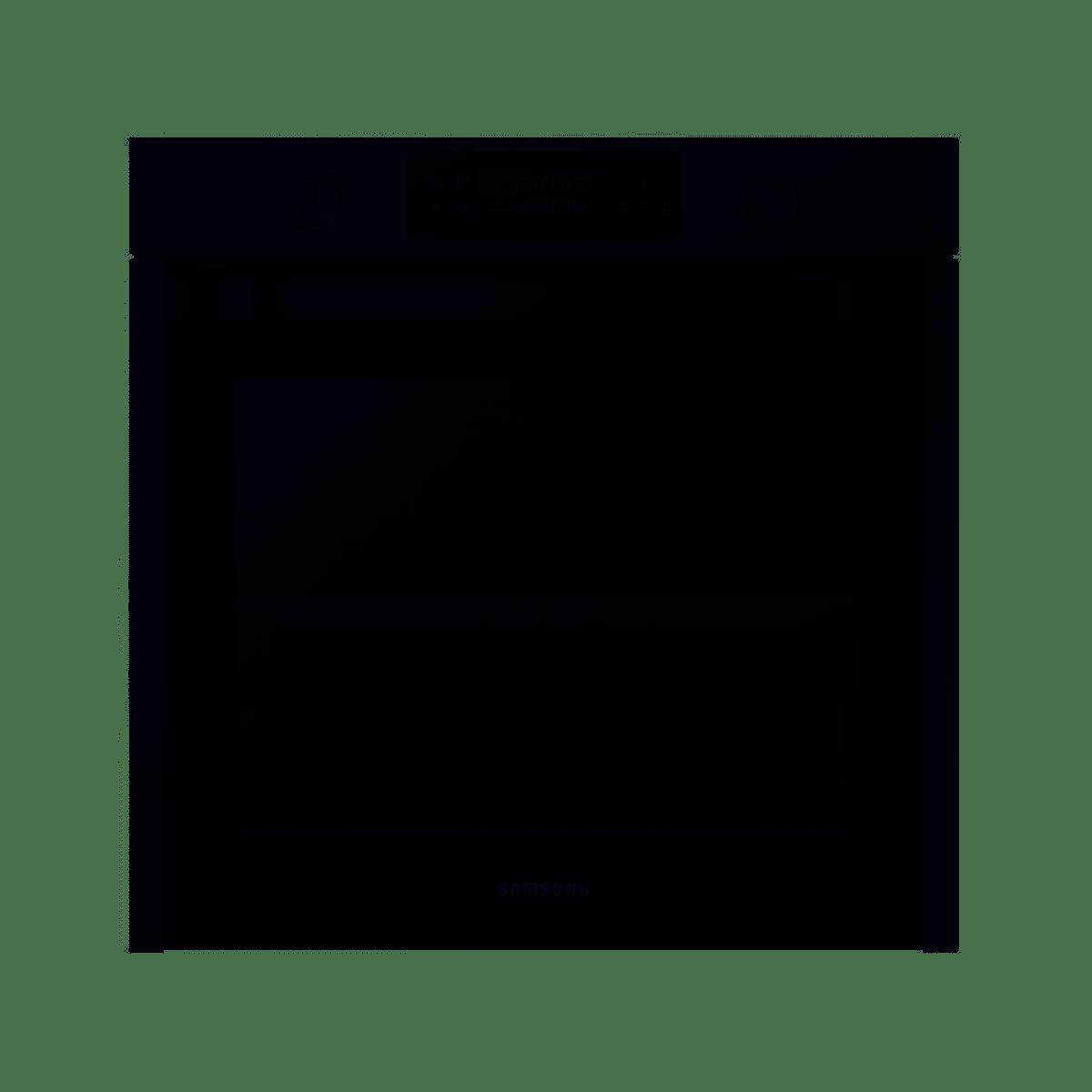 Photo Four Pyrolyse Multifonction Samsung NV75N5573RM