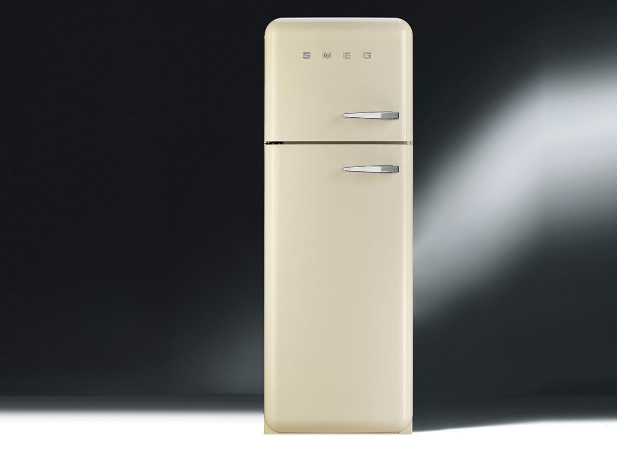 Photo Réfrigérateur Smeg Congélateur FAB30LP1