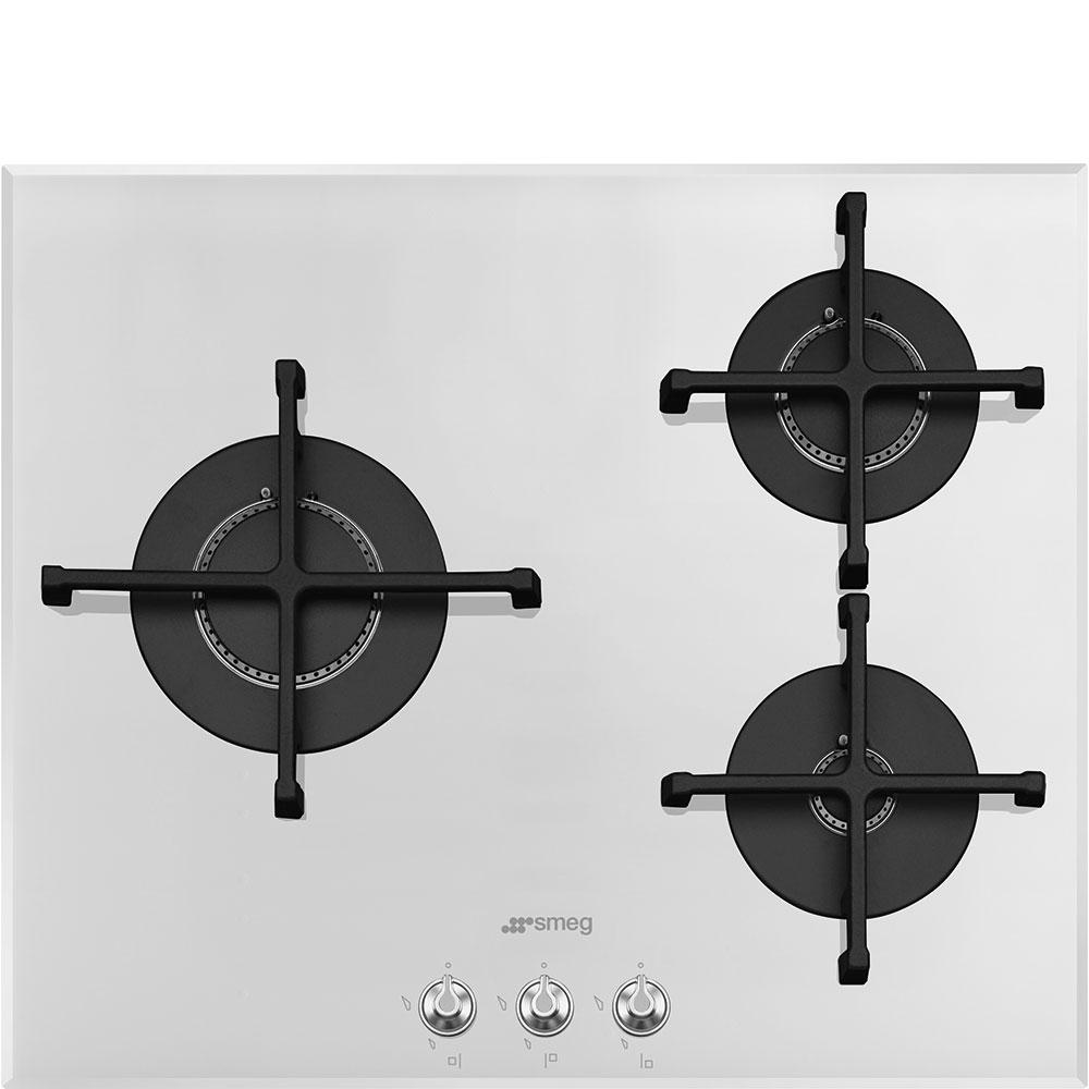 Photo Plaque Gaz Smeg PV163B2