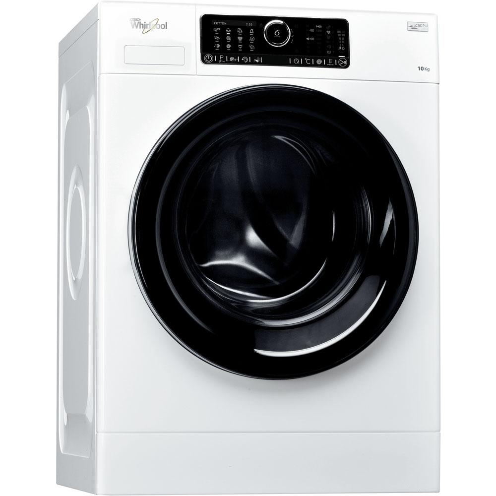 Photo Sèche-Linge Whirlpool Condensation HSCX10432