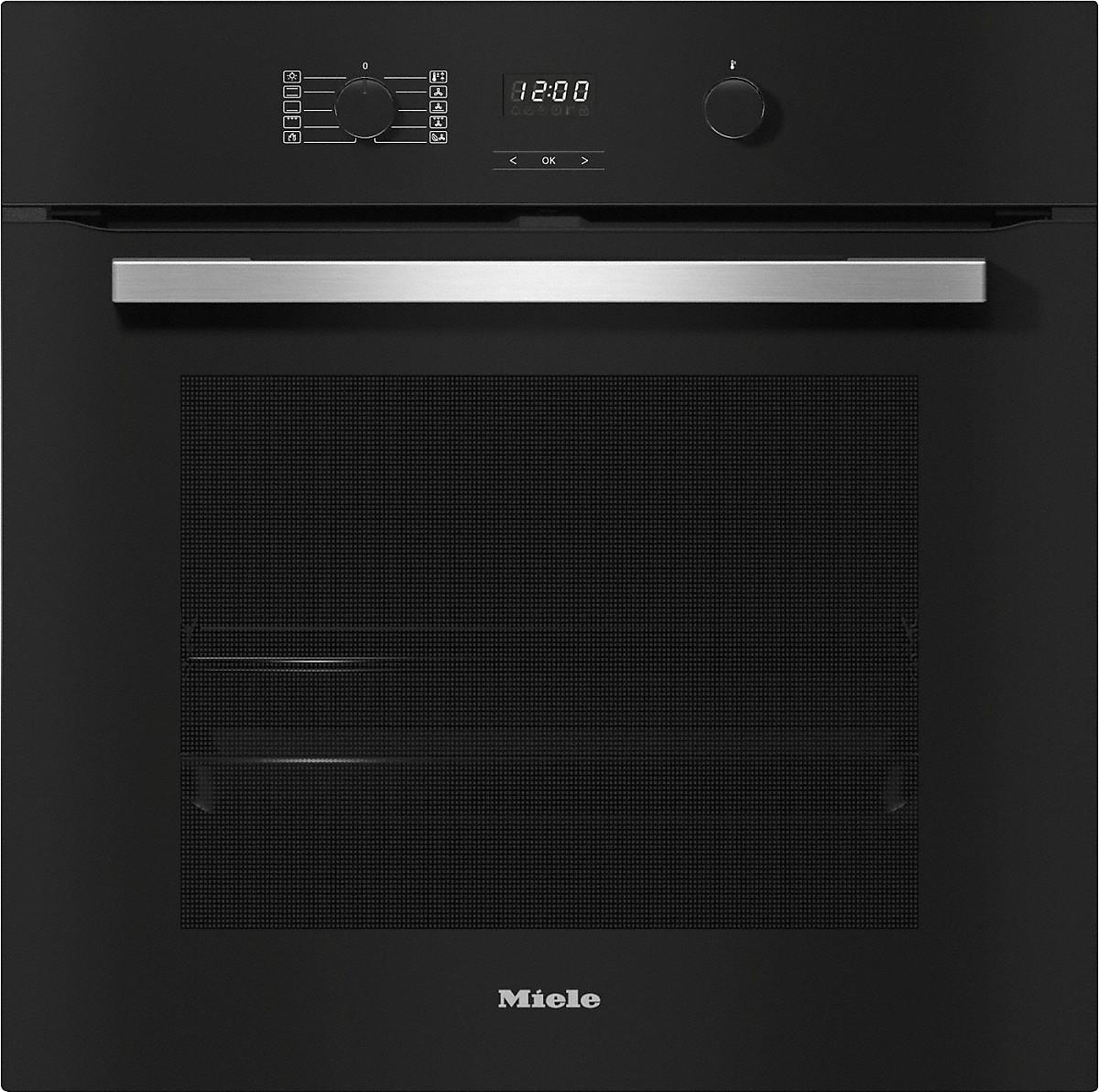 Photo Four Pyrolyse Multifonction Miele H2765BP