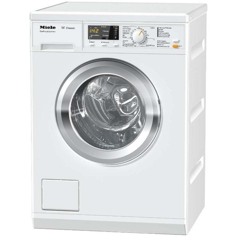 Lave linge frontal miele wda201wpm electromenager grossiste - Table a repasser miele ...