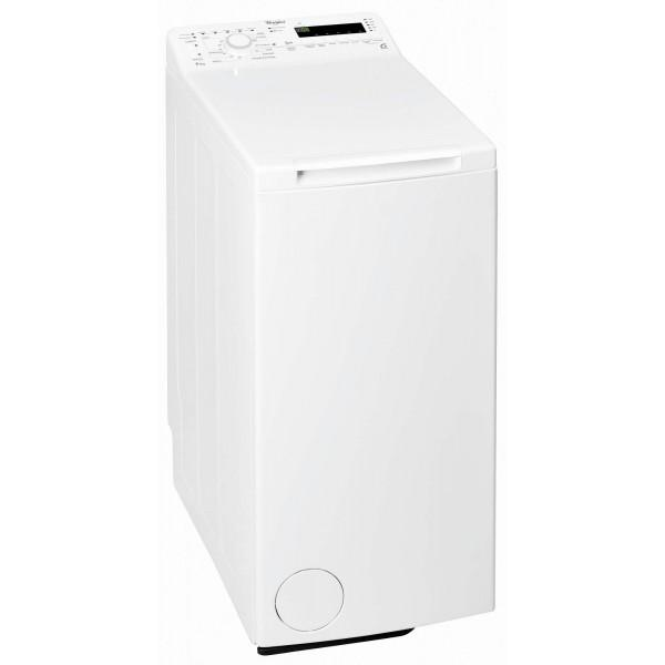 Photo Lave linge Whirlpool Top TDLR70211
