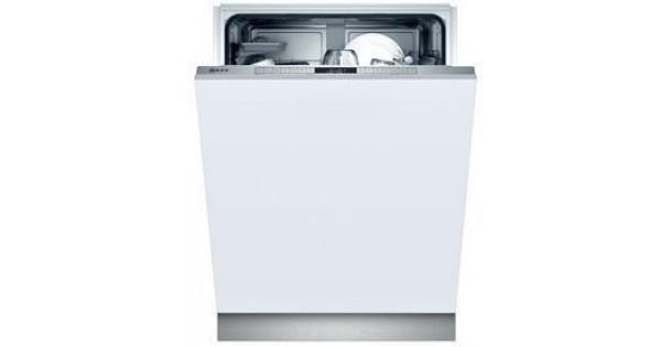 Photo Lave vaisselle intégrable Neff S275HAX29E