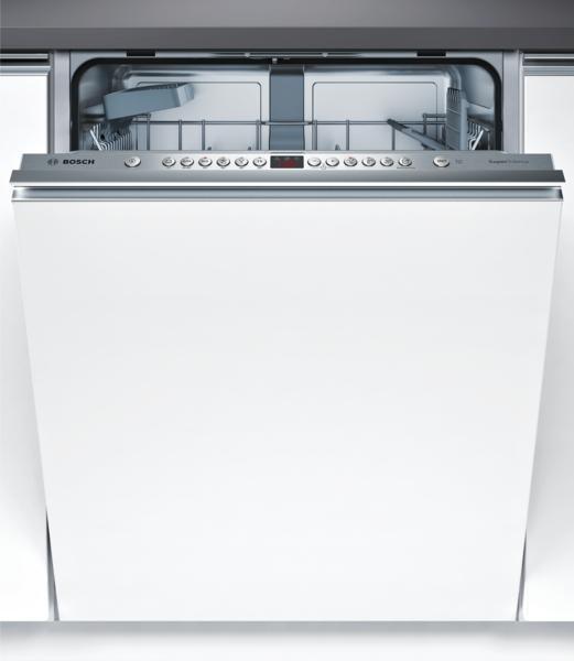 Photo Lave Vaisselle Intégrable Bosch SMV46AX04E