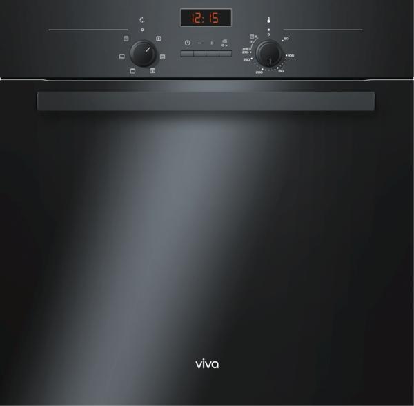 Photo Four Pyrolyse Multifonction Viva VVH33C4561