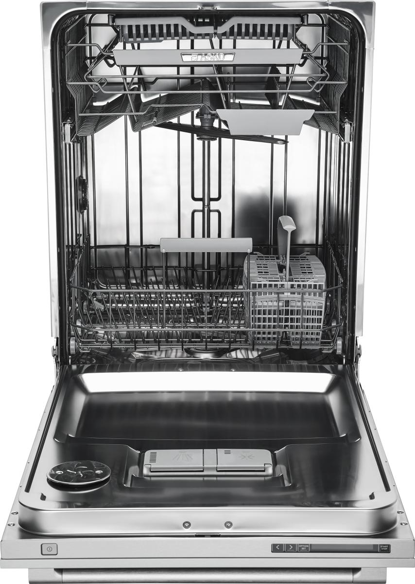 Photo Lave-Vaisselle Asko Intégrable D5896AXXLFI
