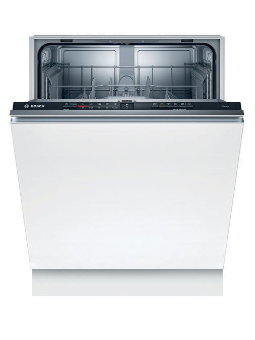 Photo Lave Vaisselle Tout Intégrable Bosch SMV2ITX48E