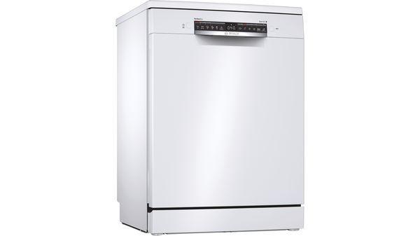 Photo Lave Vaisselle Posable Bosch SMS6ZCW00E