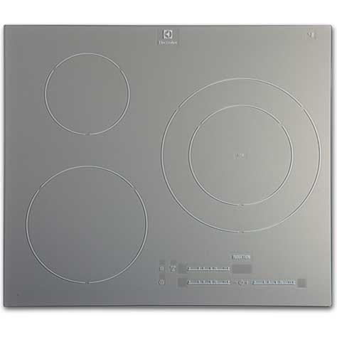 Photo Plaque Induction Electrolux EHM6532IOS