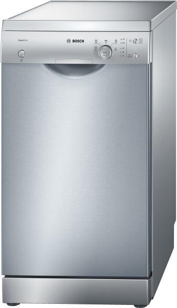Photo Lave Vaisselle Bosch Posable SPS50E48EU