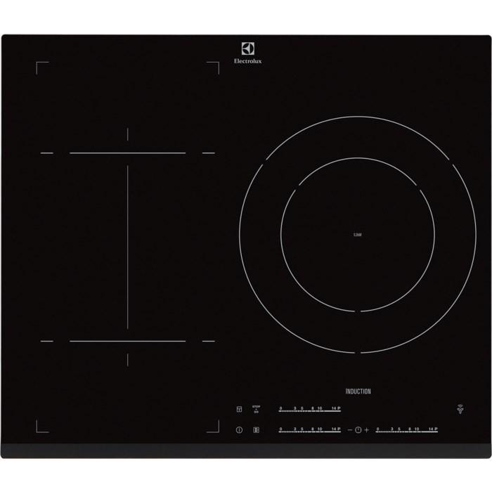 plaque induction electrolux ehn6532fhk electromenager. Black Bedroom Furniture Sets. Home Design Ideas