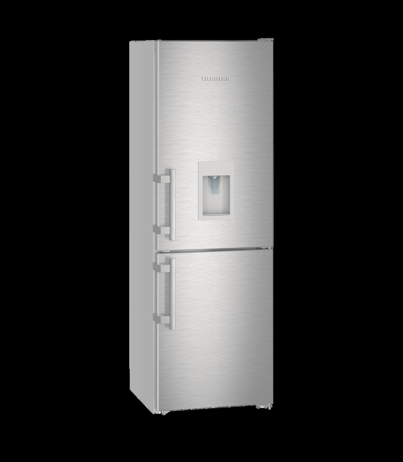 r frig rateur combin liebherr cnef3535 electromenager grossiste. Black Bedroom Furniture Sets. Home Design Ideas