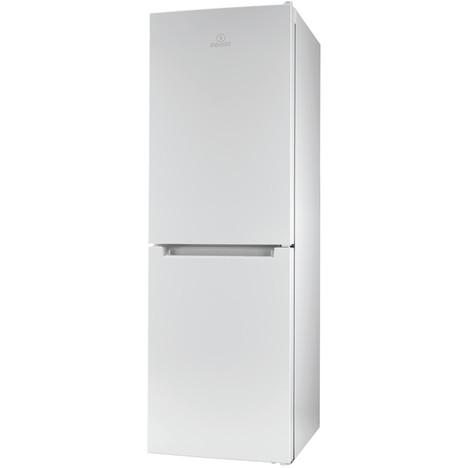 Photo Réfrigérateur Combiné Indesit LI70FF1W