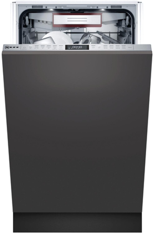 Photo Lave Vaisselle Tout Intégrable Neff S897ZM800E