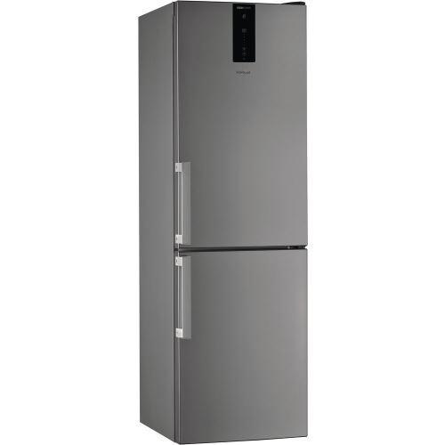 Photo Réfrigérateur Combiné Whirlpool W7821OOXH
