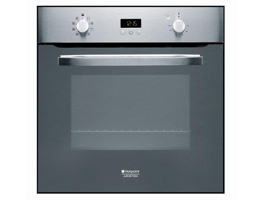 Photo Four Hotpoint Ariston Pyrolyse Multifonction FHS89PHAIX