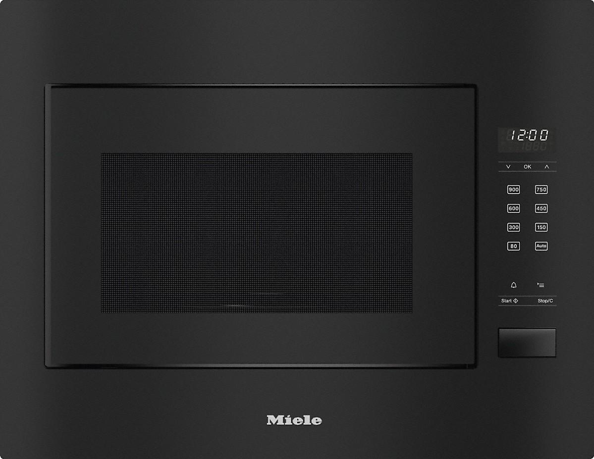 Photo Micro-ondes Miele M2240SC