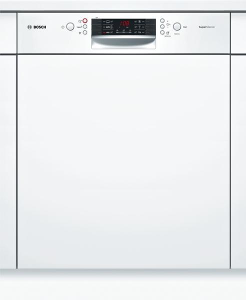 Photo Lave Vaisselle Integrable Bosch SMI46IW05E