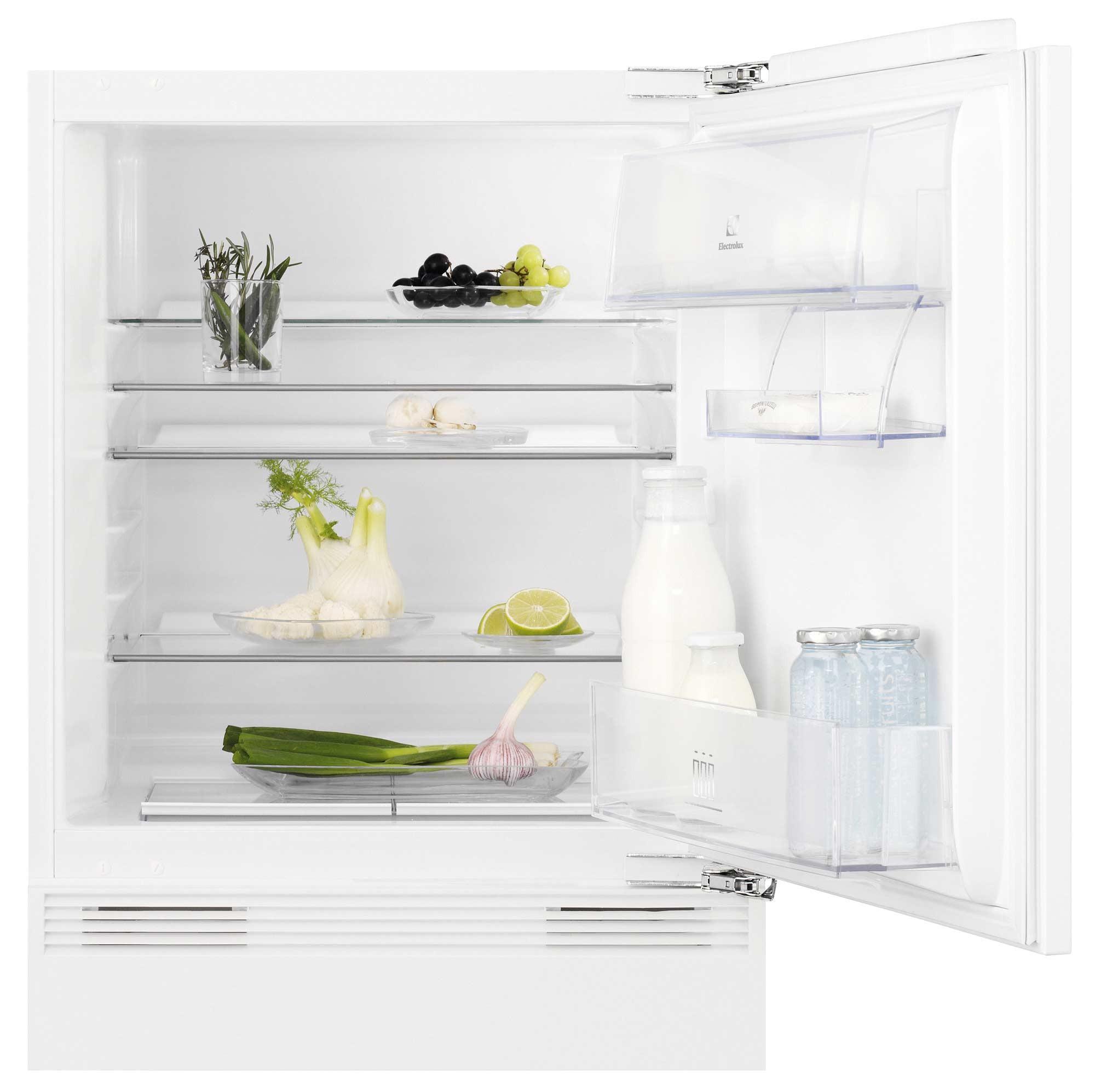 Photo Réfrigérateur sous plan intégrable LXB3AF82R