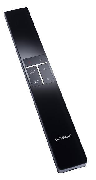 Groupe filtrant Gutmann LLANO 32EM1110C2